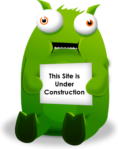 This site is under construction. Check back for updates!